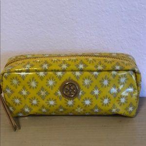 Tory Burch Brand New Cosmetic Bag